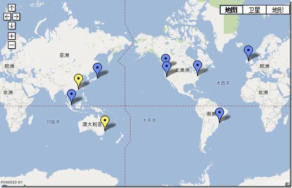 amazon AWS expansion