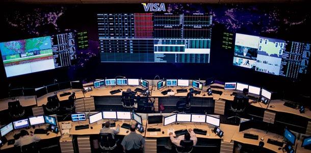 Visa Data Center