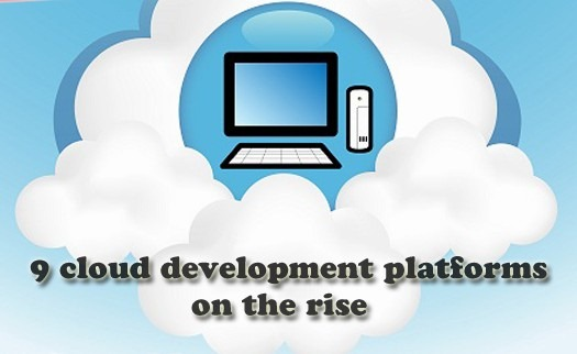 9个崛起中的开发平台