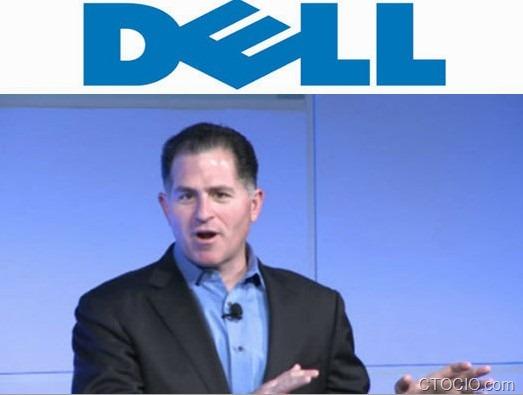 Dell-Michael Dell