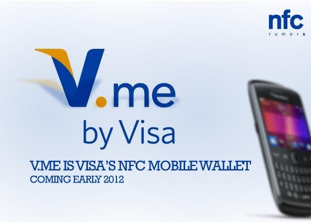 V_me_visa_维萨电子钱包NFC