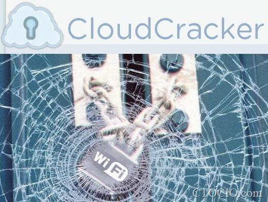 cloud cracker