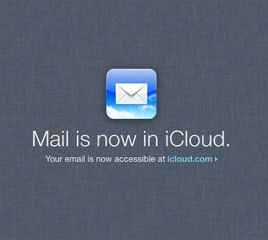 iCloud-mail-down