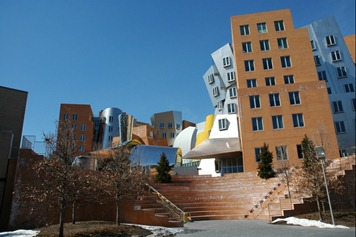 MIT CSAIL -center