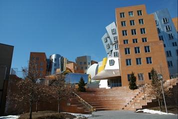 MIT CSAIL -center