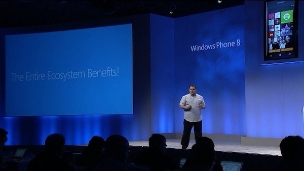 windows phone 8 Ecosystem