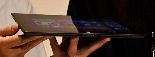 微软windows8平板电脑3