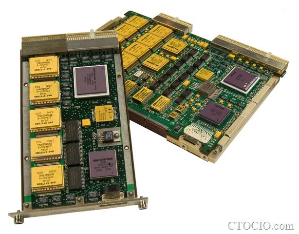 baesystems RAD750主板