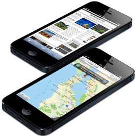 Google map-apple-iphone-5-nicer-275