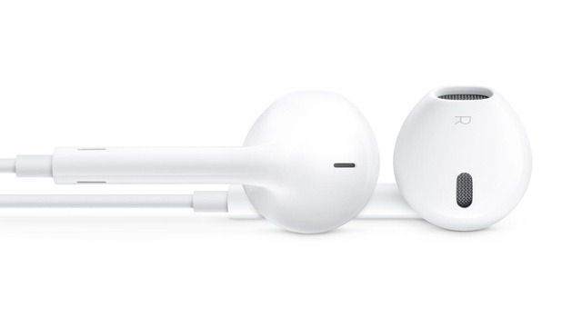 iPhone5 耳机