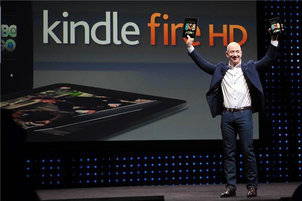 kindle hd release