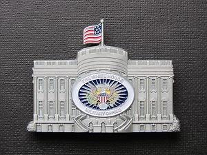 白宫军事办公室