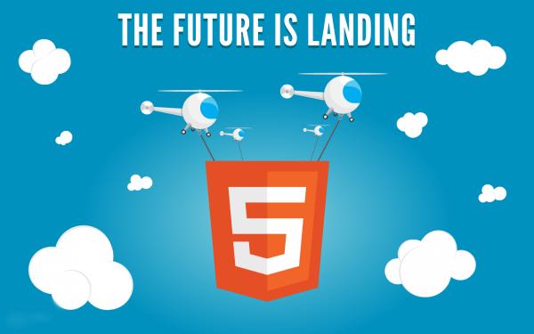 HTML5_Wallpaper