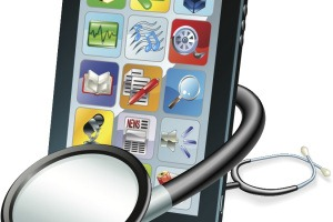 mobile health-tech