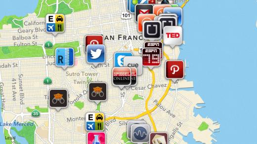 app map5