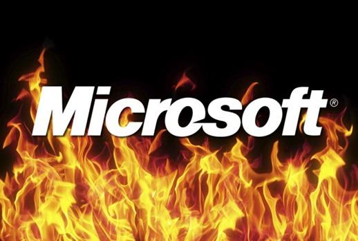 微软火焰flame