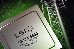 LSI AXXIA5500