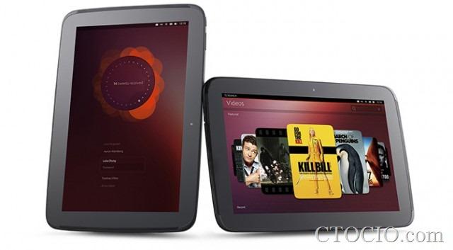 ubuntu-tablet-interface