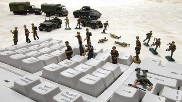 模拟网络攻击