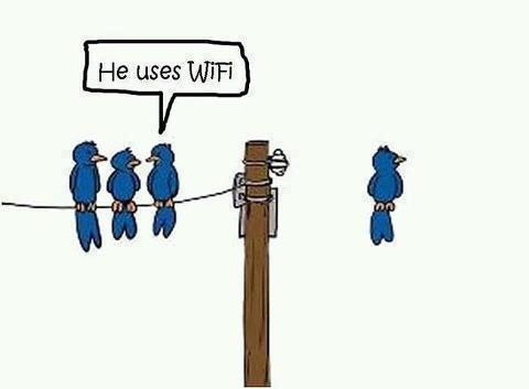 wireless wifi