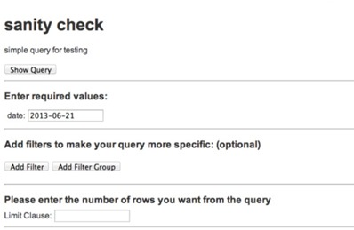 hive-query-tool