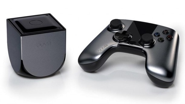 ouya-Android game console