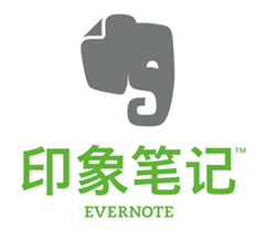 evernote印象笔记_logo