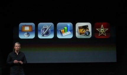 ios freeup apps pages-keynote-numbers