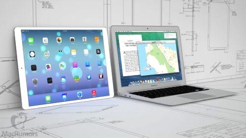 13英寸iPad hybrid