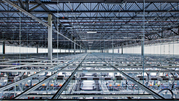 NSA datacenter