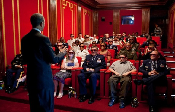 obama-3d home theater
