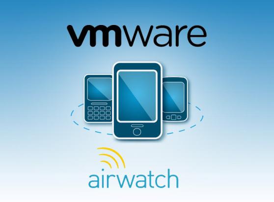 airwatch-EMC