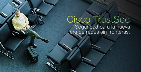 TrustSec
