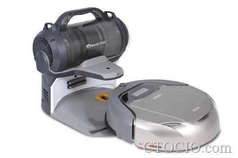 机器人吸尘器3Deebot D77