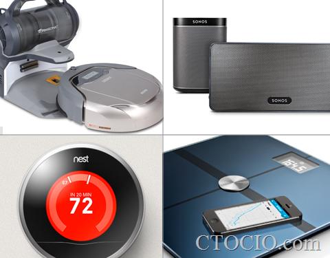 Hightech Home Gadgets