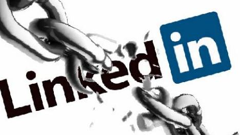 LinkedIn-security