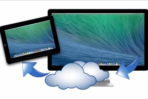 IPad远程桌面APP