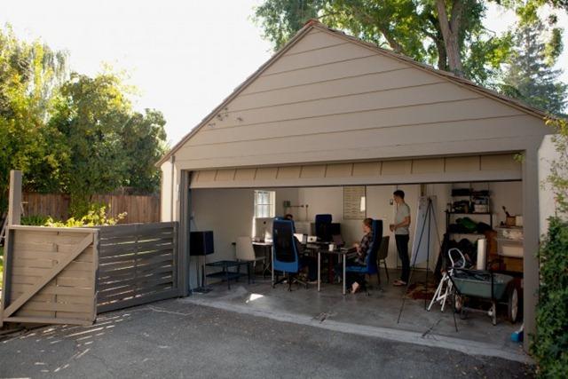CoreOS团队在Palo Alto车库中