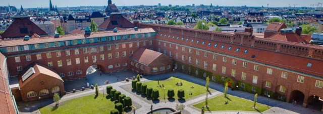 KTH Royal Institute of Technology in Stockholm