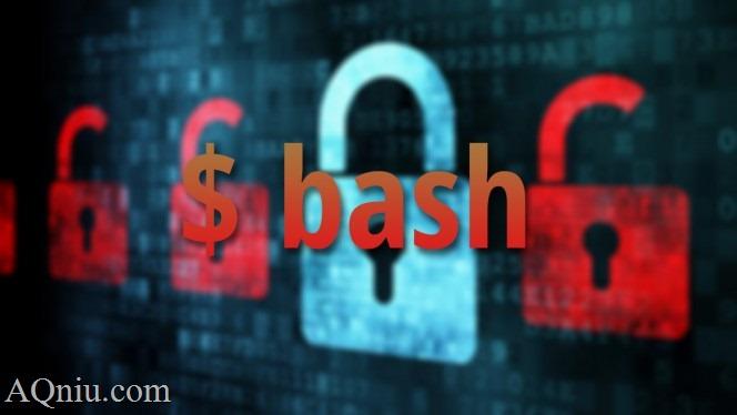 Shellshock-bash-header-漏洞-安全牛