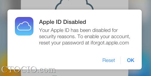 icloud find my iphone brutal attack lock