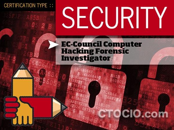 EC COUNCIL计算机入侵数字取证调查员 9