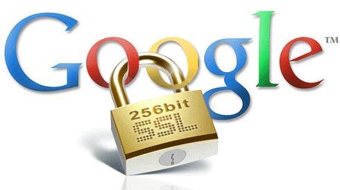 google-ssl-encryption