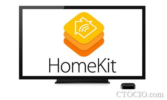 homekit-apple tv