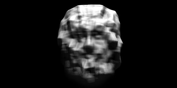 机器学习machine learning 人脸识别