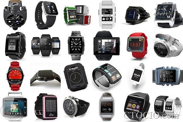 智能手表评测-smart-watches