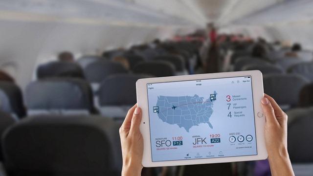 IBM最新推出的iOS应用——Passenger