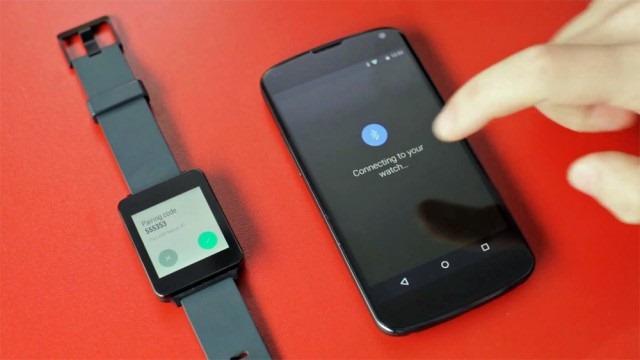 bluetooth-pairing-智能手表