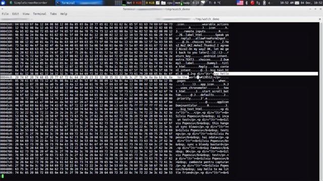 intercepted-message-智能手表暴力破解PIN码