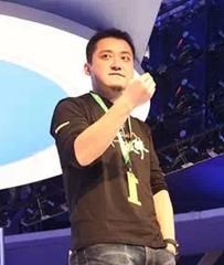 Keen Team 王琦